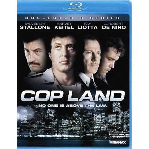 Cop Land (Collector's Series) (Blu-ray)
