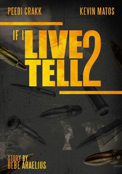 If I Live 2 Tell (DVD) - image 1 of 1