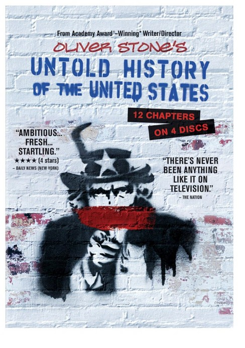 The Untold History of the United States [4 Discs] - image 1 of 1