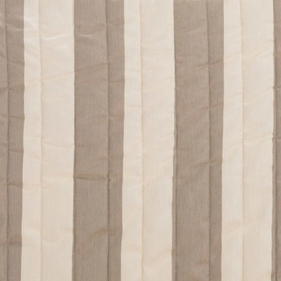 Cream/Beige Stripe