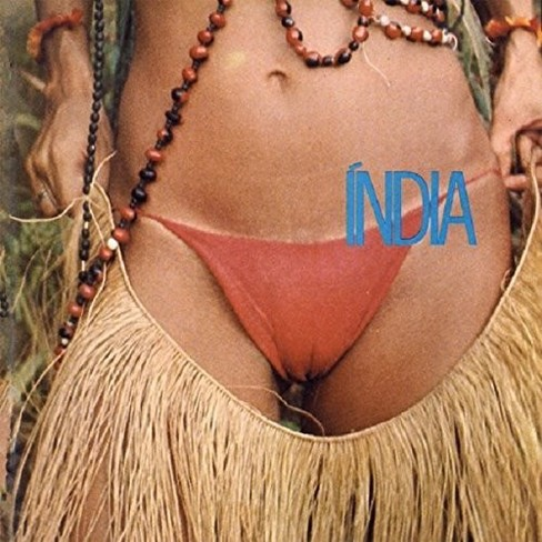 Gal Costa - India (CD) - image 1 of 1