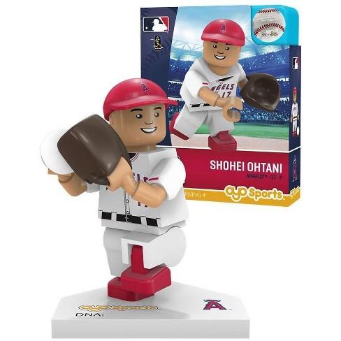 """LA Angels OYO MLB Sports 3"""" G4 Minifigure: Shohei Ohtani, Pitcher - image 1 of 1"""