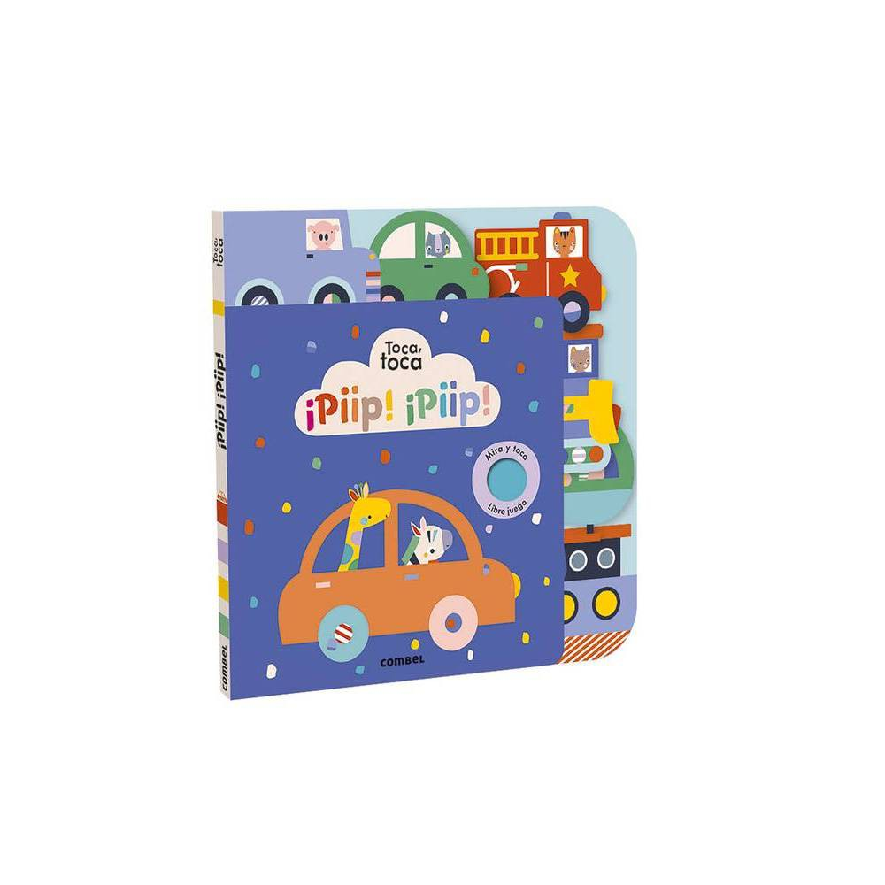 Piip Piip Toca Toca By Ladybird Books Ltd Paperback
