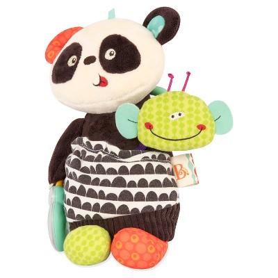 Baby B. Party Panda