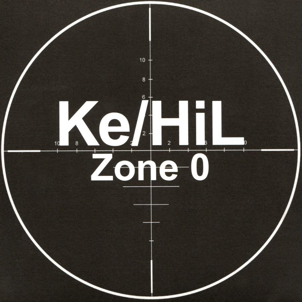 Ke & hil - Zone 0 (CD), Pop Music