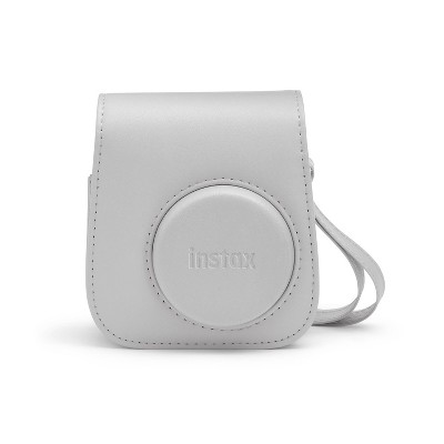 Fujifilm Instax Mini 11 Ice White Case