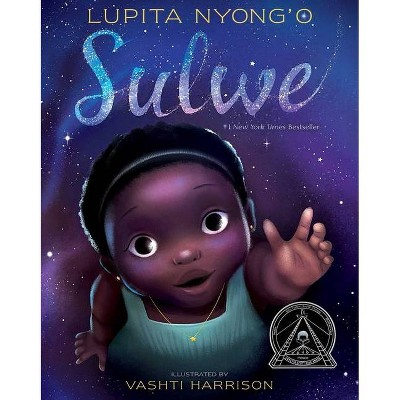 Sulwe - by Lupita Nyong'o (School And Library)