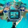 Orgoo Swift 4K Action Camera (OC1/BLK) - image 2 of 4