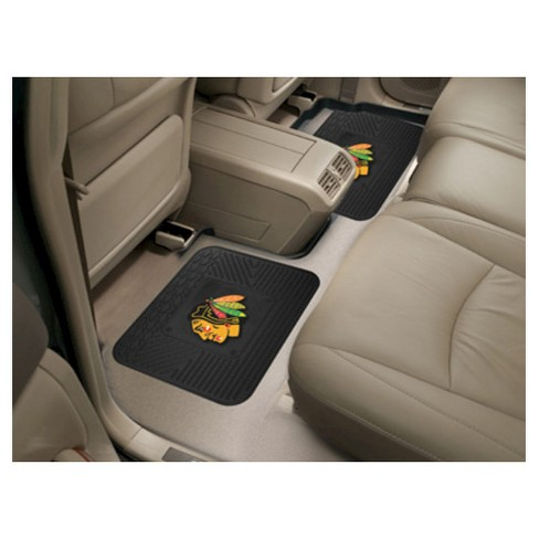 new concept 2285c 229a9 NHL Fan Mats 2 Utility Mats - Chicago Blackhawks