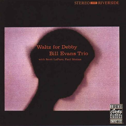 Evans, Bill Trio - Waltz For Debby (Vinyl) - image 1 of 1