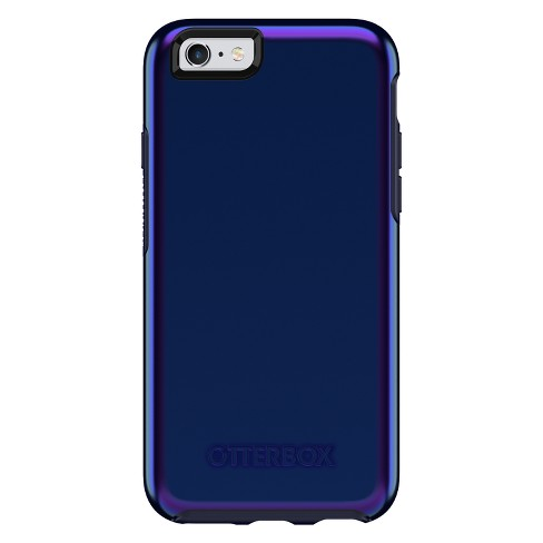 online retailer 309bd abae7 OtterBox Apple iPhone 6/6s Symmetry Case - Cosmic