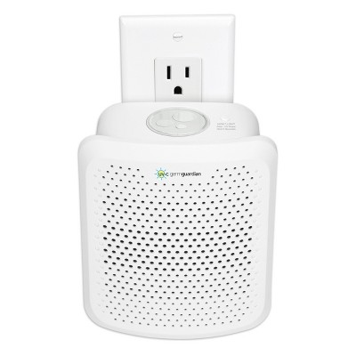 Germ Guardian Pluggable Air Purifier with UVC
