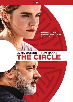 The Circle (DVD + Digital)