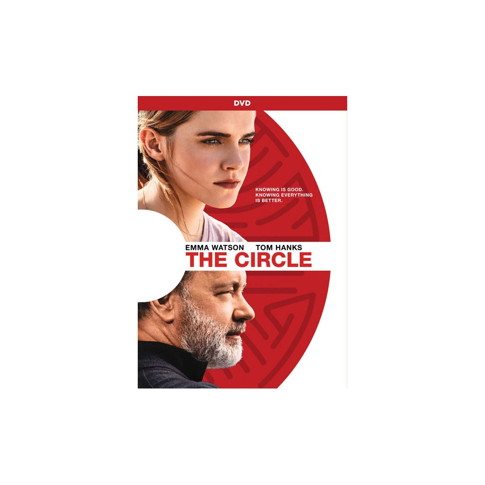 The Circle (Dvd + Digital)