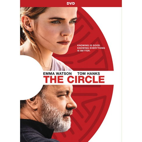 The Circle (DVD + Digital) - image 1 of 1