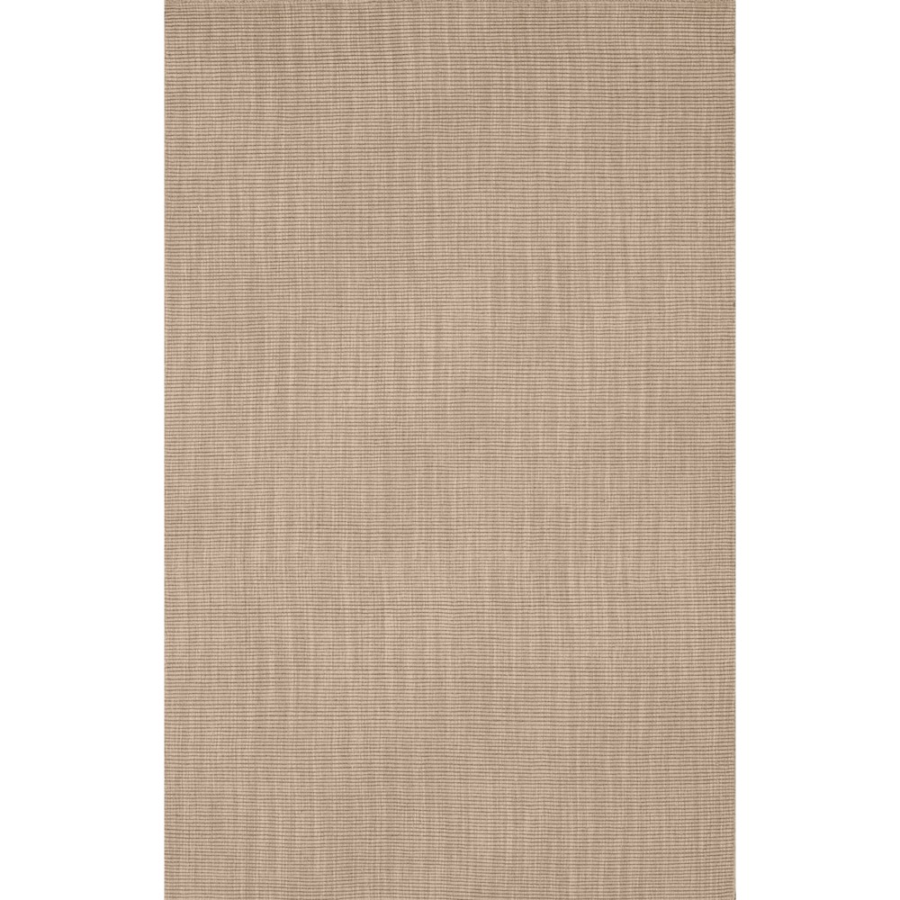 "Image of ""2'3""""x8' Runner Jaxon Farmhouse Area Rug Beige - Addison Rugs"""