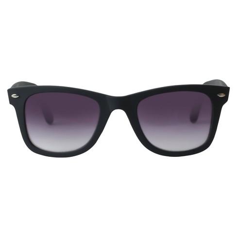 4b9b11363969 Women s Surf Sunglasses - Black   Target