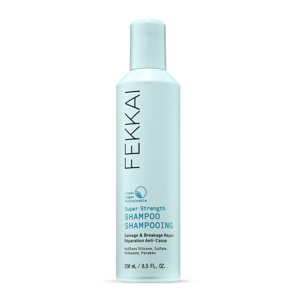 Image of Fekkai Super Strength Damage & Breakage Repair Shampoo - 8.5 fl oz