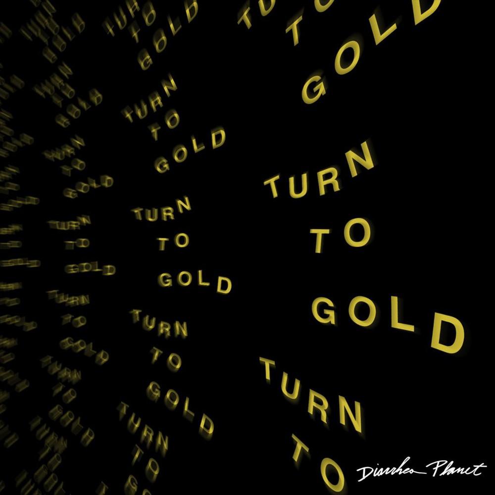 Diarrhea Planet - Turn To Gold (Vinyl)