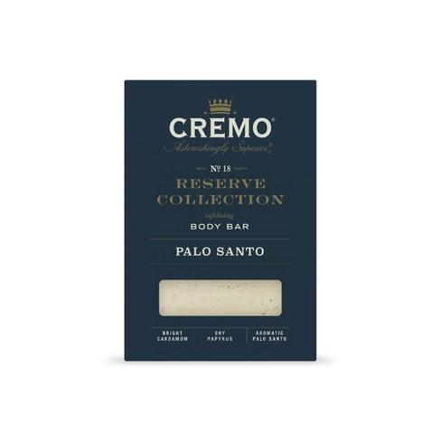 Cremo Palo Santo Reserve Collection Body Bar Soap - 6oz - image 1 of 4