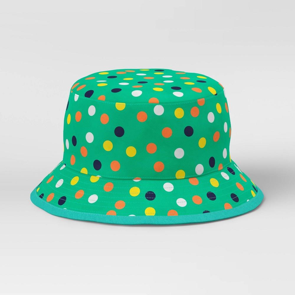Cheap Kid' Gardening Hat - Polka Dot - un quad™