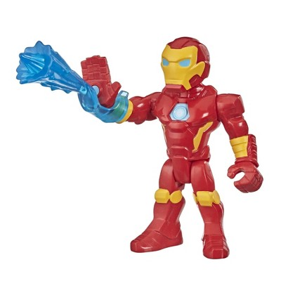 Playskool Heroes Marvel Super Hero Adventures - Iron Man