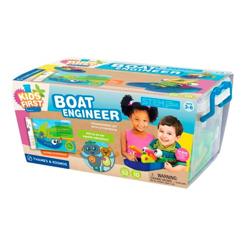 Boat Engineer Kit - image 1 of 5