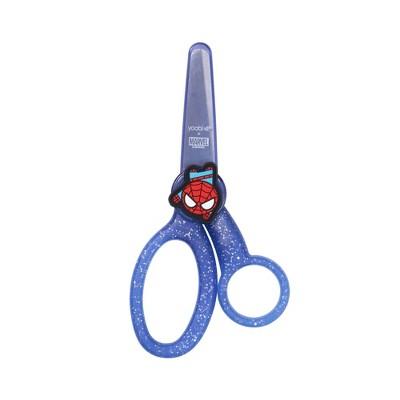 Kids' Scissors with Cover Retro Spider-Man - Yoobi™