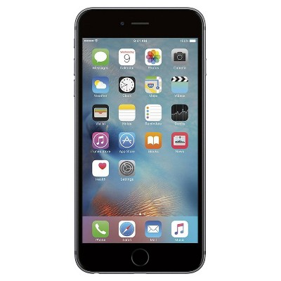 Apple iPhone 6s Plus Pre-Owned (GSM Unlocked) 128GB Smartphone