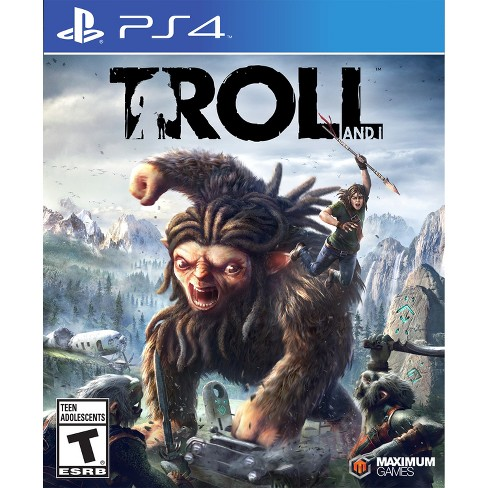 Troll and I PlayStation 4 - image 1 of 4