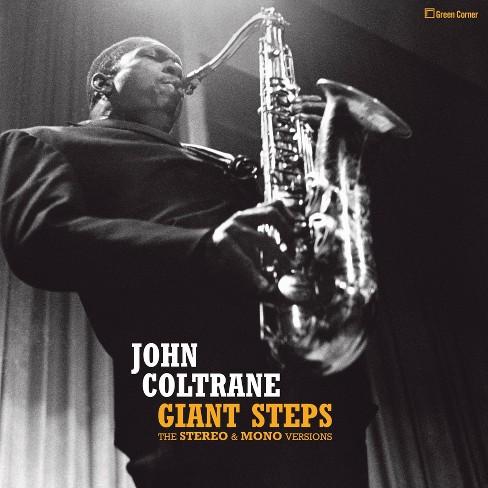 John Coltrane - Giant Steps (Vinyl) - image 1 of 1
