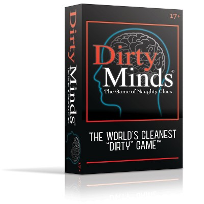 TDC Games Original Dirty Minds Party Game