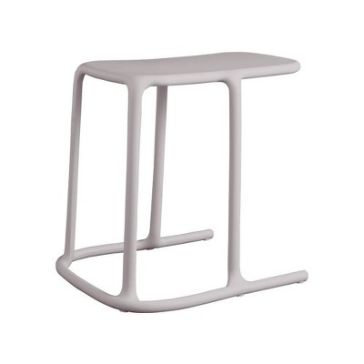 2pc Uno Side Table - Lagoon