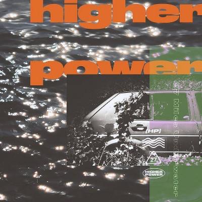 Higher Power - 27 Miles Underwater (EXPLICIT LYRICS) (Vinyl)