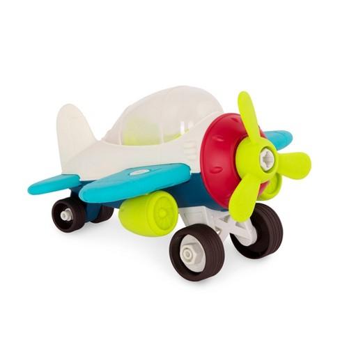 B. toys Take-Apart Airplane - image 1 of 4