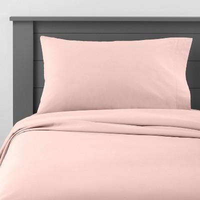 Solid Cotton Sheet Set - Pillowfort™