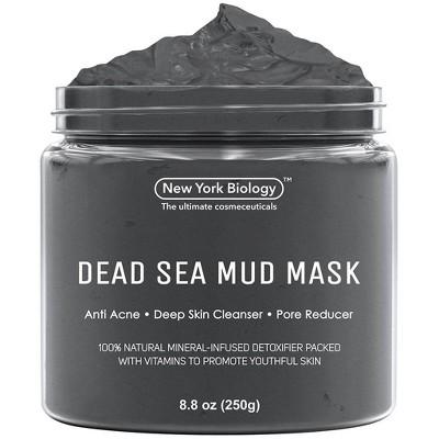 New York Biology Dead Sea Mud Mask - 8.8oz