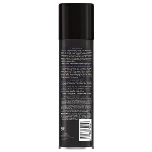 TRESemme TRES Two Freeze Hold Aerosol Hairspray - 11oz   Target f375782409312
