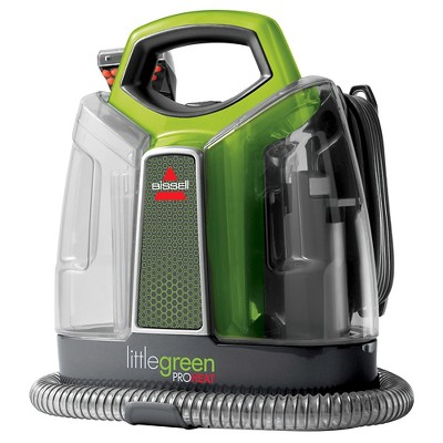 BISSELL Little Green ProHeat Portable Deep Cleaner 5207G