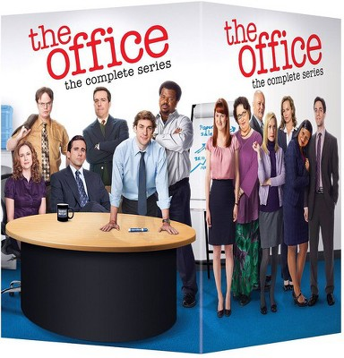 Office, The: The Complete Series Movies