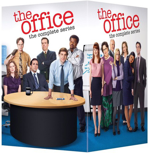 Office, The: The Complete Series Movies - image 1 of 1
