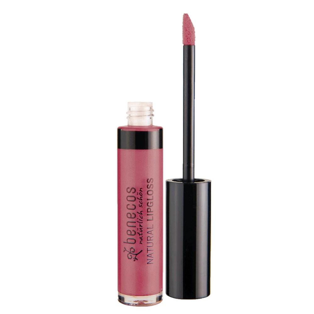 Image of benecos Natural Lip Gloss Pink - 0.16oz