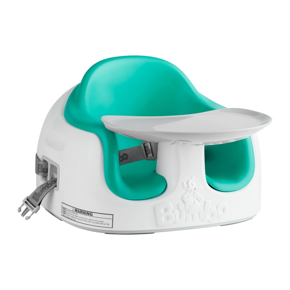 Image of Bumbo Multi Infant Seat - Aqua