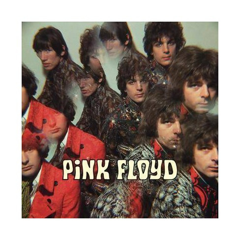 Pink Floyd - The Piper at the Gates of Dawn (Vinyl) - image 1 of 1