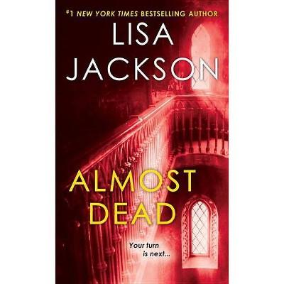 Almost Dead (Reissue) (Paperback) (Lisa Jackson)