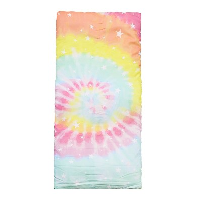Twin Tie Dye Chaise Lounge Pillow - Love 2 Design
