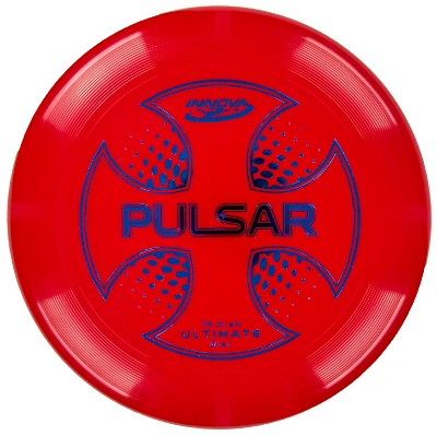 Innova Disc Golf Pulsar Ultimate Disc - Red