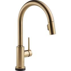 Delta Faucet 9159T-DST Trinsic Pull-Down Kitchen Faucet