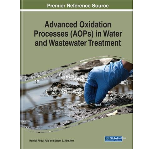 Advanced Oxidation Processes Aops in Water and Wastewater Treatment -  (Hardcover) - image 1 of 1