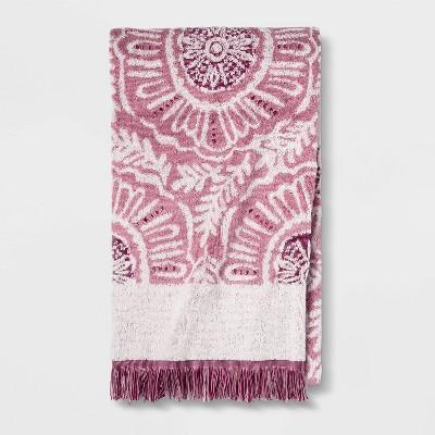 Bath Towel Magenta - Opalhouse™